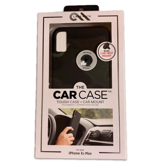 case-mate Other - NIB Case-Mate iPhone Xs Max Car Case